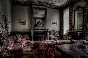 Villa Josephine von