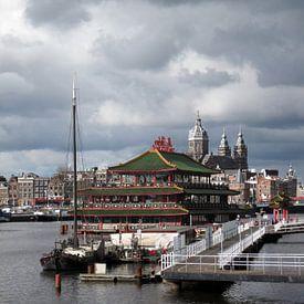 Sea Palace Restaurant van Rietje van der Meer