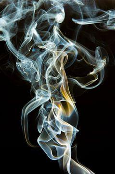 Rauch Zeichen von