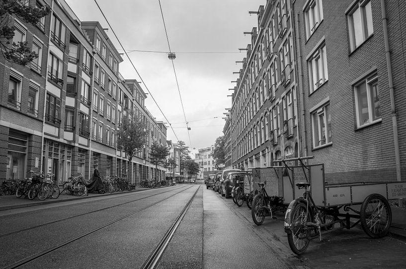 Van der Hoopstraat van Hugo Lingeman