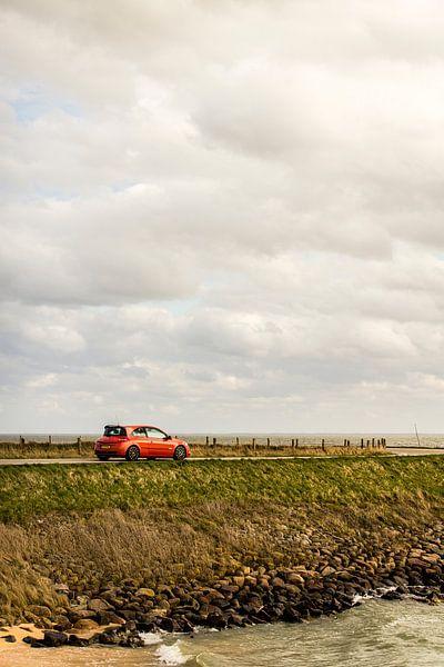 Mégane 2RS van Sim Van Gyseghem