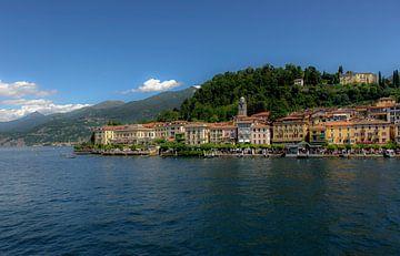 Glamour Bellagio - Lago di Como - Italie van Jeroen(JAC) de Jong