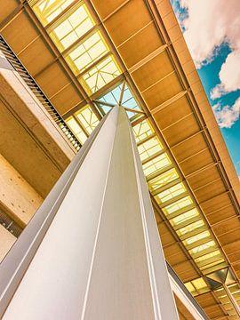 Roof von Michael Schulz-Dostal
