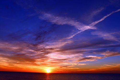 Gulfcoast Sunset