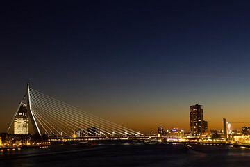 Bruisend Rotterdam von Edwin Branbergen