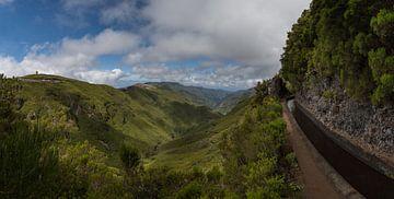 Levada's van Madeira von Hans Kool