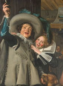 Jonker Ramp, Frans Hals