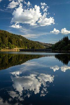 Reservoir van Mojca Osojnik