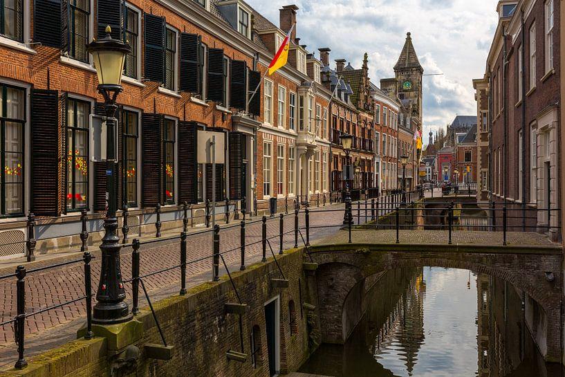 Drift - Utrecht van Thomas van Galen