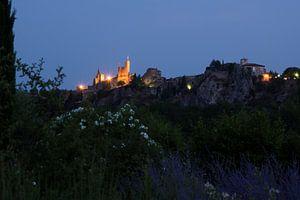 Saint Martin d'Ardèche van