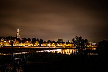 Rijnkade Arnhem sur Nicky Kapel