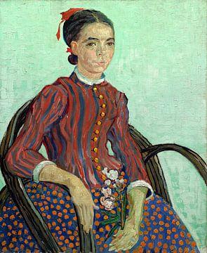 La Mousme, Vincent Van Gogh von