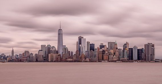 New York van Rene Ladenius