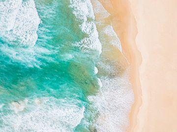 Strand & Oceaan van Droninger