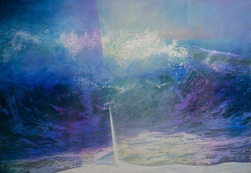 Ties to the Ocean - lekker briesje van Bert Oosthout