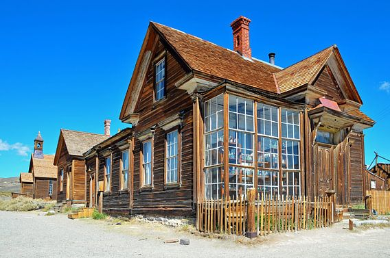 Bodie Store