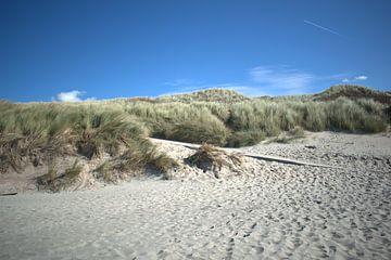 Duinovergang strand Vlissingen van Mariska Wondergem