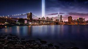 Onvergetelijke 9-11, Javier de la