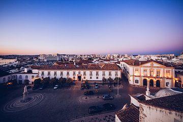 Faro (Algarve, Portugal) von Alexander Voss