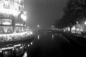 Amsterdam 04 van Hervé Pulluard