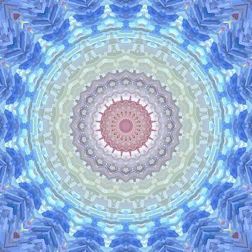 Mandala Art 2  von Marion Tenbergen