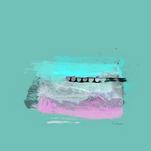 PROUD - The new one van Pia Schneider