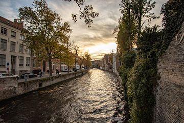 De Groenerij, Brugge van Martijn Mureau