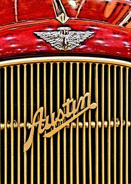 Austin Tien van Leopold Brix