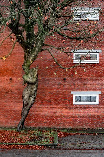 Mother nature 2 van Elianne van Turennout