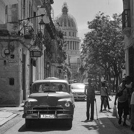 Authentiek Havana van Zoe Vondenhoff