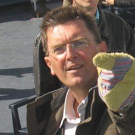 Hans Elbers avatar
