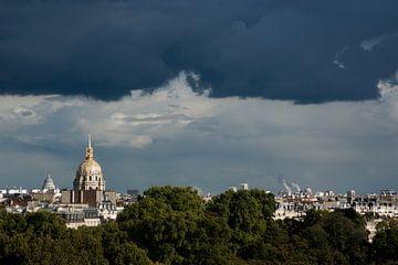 Parijs van René Wolters