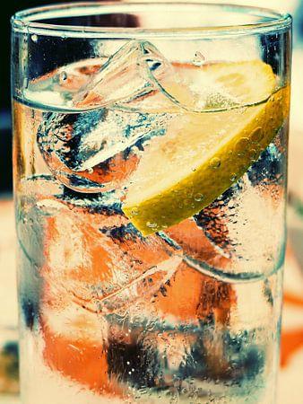 One fresh drink.