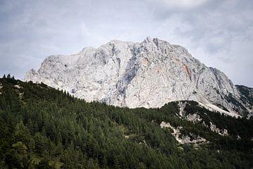 Nationaal park Triglav van