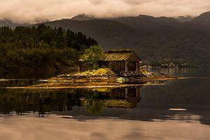 Old Boathouse  von