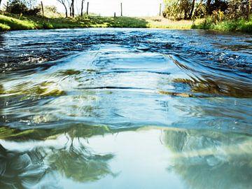 Schnelles Wasser von Martijn Tilroe