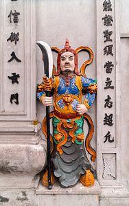 Hanoi: Bach Ma tempel