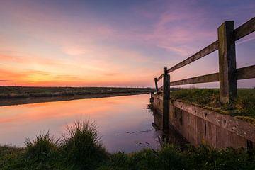 Guten Morgen, Mittwoch von Max ter Burg Fotografie