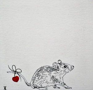 Heartflow Mouse 1 von