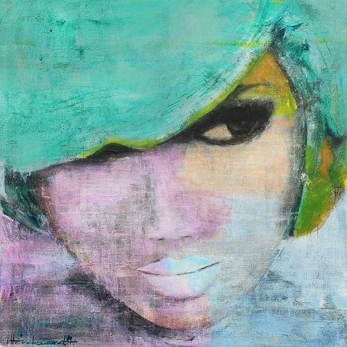 Jolie van Paint- Ing