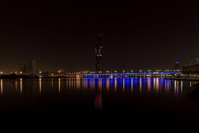 dubai - magic city of light van Leanne lovink