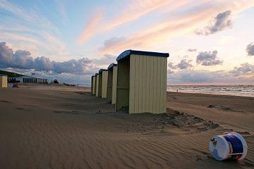 strandleven von Dirk van Egmond