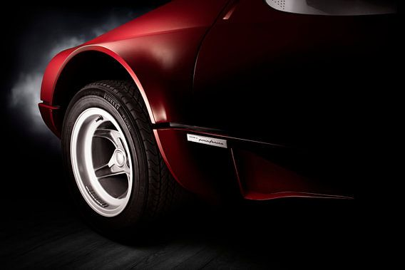 1979 Ferrari 512 BB
