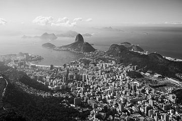 Rio de Janeiro von Merijn Geurts