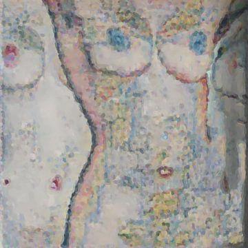 Abstrakte Inspiration XXXXVII von Maurice Dawson