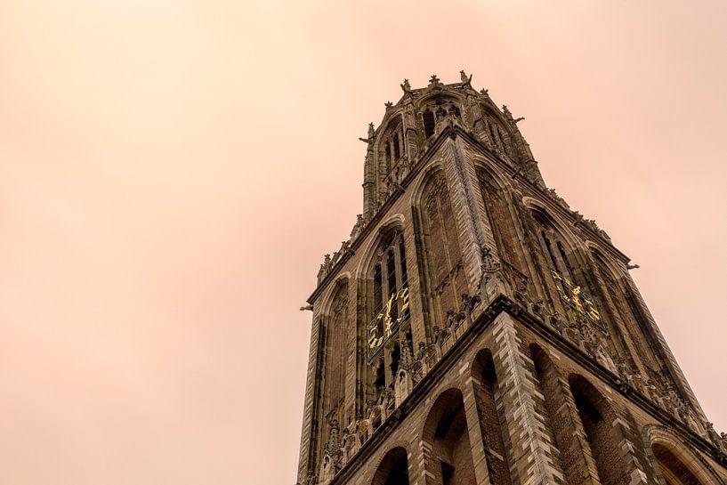 Oranje Domtoren van Thomas van Galen