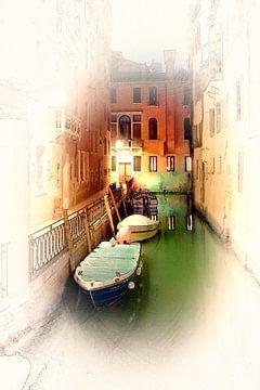 Venedig 06 von Erich Krätschmer