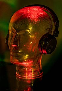 headset #1