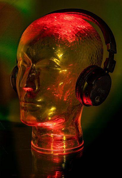 headset #1 van John Driessen