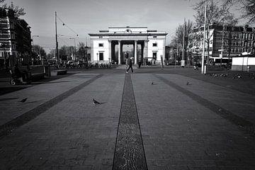 Haarlemmerpoort von Peter Bongers
